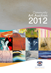 2012 MLSHS Art Auction Catalogue Thumbnail